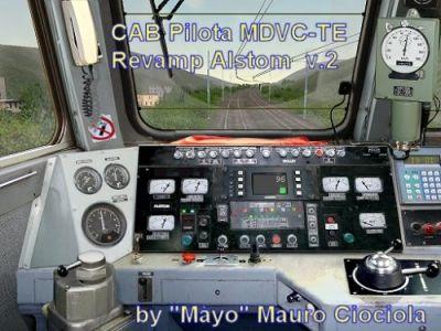 data2 cab: