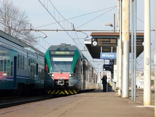 Tsh trainsimhobby notizie nuovi treni ordinati per - Trenord porta garibaldi ...